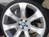 BMW R22 4,8IS X5 RATAI, lengvojo lydinio, R22