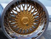 Remotec BMW REMOTEC, lengvojo lydinio, R16