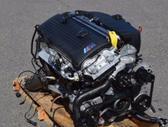BMW M3. Bmw e46 m3 s54 3.2l (s54b32) (2001-2006 metų)