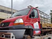 Renault Mascott, krovininiai mikroautobusai