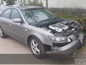 Hyundai Sonata dalimis. Automobilis ardomas dalimis:  запасны...