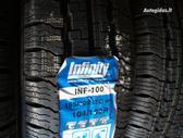Infinity, vasarinės 195/70 R15