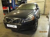 Volvo XC60. Automatas ,mechanika, dyzelis 2.0d-2.4d 120kw,129k...