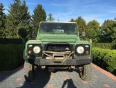 Land Rover Defender, 2.0 l., visureigis