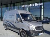 Mercedes-Benz Sprinter 313 CDI, krovininiai iki 3,5 t