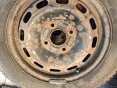 Ford, plieniniai štampuoti, R14