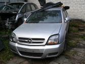Opel Vectra. Pristatome automobilių dalis į namus visoje