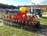 -Kita- Agregatas pievų atnaujinimui S, sėjamosios / sodinamosios