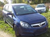 Opel Zafira. Automobilis parduodamas dalimis. galime pasiūlyt...