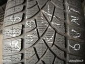 Dunlop, Žieminės 245/45 R17