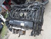 Ford Mondeo variklio detalės