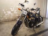 Yamaha YX, street / klasikiniai