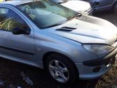 Peugeot 206 dalimis. +37068777319 s.batoro g. 5, vilnius, 8:30...