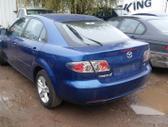 Mazda 6. Dalis siunciu....detali vysylaju