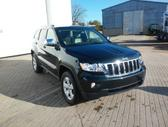 Jeep Grand Cherokee, 3.6 l., visureigis