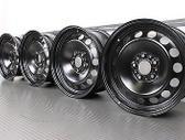 Ford Mondeo -Focus- S-C MAX, plieniniai štampuoti, R16