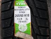 Nokian Hakkapeliitta-R, Žieminės 265/60 R18