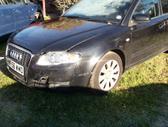 Audi A4. Automobilis parduodamas dalimis. galime pasiūlyti į