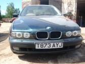 BMW 528. Salonas ir lempos parduotos