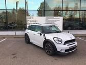 Mini Countryman, 1.6 l., visureigis
