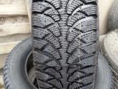 Reifen, Žieminės 195/65 R15