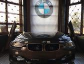 BMW 3 serija. Bmw 3 f30/31 komplektinis priekis kapotas,sparna...