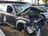 Land Rover Freelander. Prekyba originaliomis naudotomis detalė