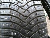 Michelin, Žieminės 235/55 R19