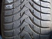 Michelin, Žieminės 215/60 R16