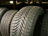Michelin Alpin 4, Žieminės 195/55 R16