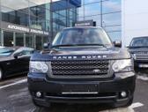 Land Rover Range Rover, 4.4 l., visureigis