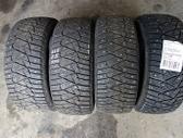 Dunlop IceTouch, Žieminės 225/55 R16