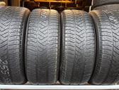 Pirelli SCORPION tm WINTER apie6mm, Žieminės 255/55 R18