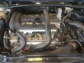 Volvo V70. Is sveicarijos  didmenine    oneline kontaktine