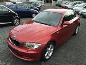 BMW 123 dalimis. Visi modeliai benzinai ir dyzeliai ko