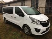 Opel Vivaro dalimis. Placiausias naudotu visu markiu ir modeli...
