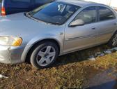 Chrysler Sebring. Amerikietiškų automobilių naudotos dalys ir