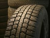Pirelli Ice Control Winter, Žieminės 235/65 R17
