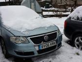 Volkswagen Passat. Automobilis parduodamas dalimis. galime pa...