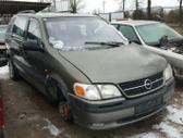 Opel Sintra dalimis. Prekyba originaliomis naudotomis detalėmi...