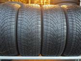 Dunlop Sp Winter Sport 3D 2012m apie, Žieminės 265/50 R19