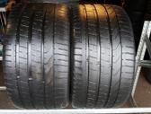 Pirelli P Zero TM apie7mm, vasarinės 305/30 R20