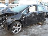 Opel Astra. A16let