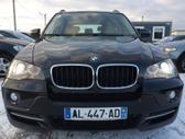 BMW X5, 3.0 l., visureigis