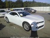 Chevrolet Camaro dalimis. Dalys. 2014 chevrolet camaro. 3,6