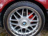 BMW R20 LIETI RATAI, lengvojo lydinio, R20