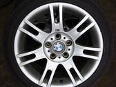 BMW R17 LIETI RATAI, lengvojo lydinio, R17
