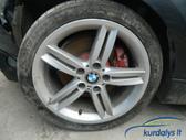 BMW E87/e90, lengvojo lydinio, R18