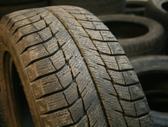 Michelin X-Ice, Žieminės 215/60 R17