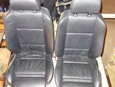 BMW X5 salono detalės